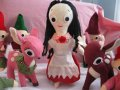 Немного истории кукол